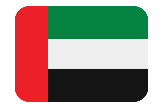 United Arab Emirates - Dubai 4X6